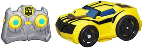 Transformers Prime Remote Controlled Bumblebee Autobot