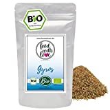 Azafran Bio Gyrosgewürz / Gewürzmischung Food with Love 250g