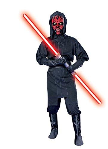 Darth Maul Kostüm Star Wars Galaxy Erwachsenengröße STD. XL