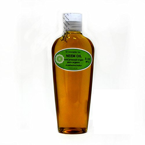 Neem Oil 8 Oz