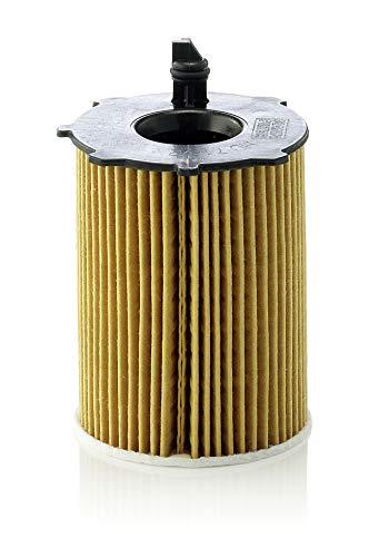 Original MANN-FILTER Ölfilter HU 716/2 X – Ölfilter Satz mit Dichtung / Dichtungssatz – Für PKW