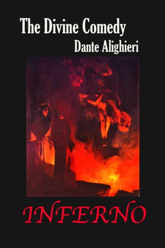 THE DIVINE COMEDY. INFERNO - NEW BILINGUAL EDITION, 2014. WITH AN INTRODUCTION BY FRANCESCO DE SANCTIS: DANTE'S VISION OF HELL (English Edition)