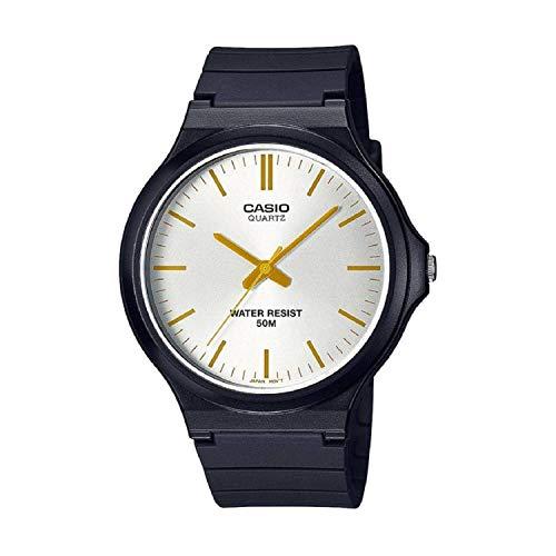 Reloj Casio Classic Unisex MW-240-7E3VEF