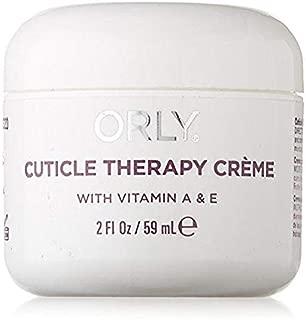 Orly Cuticle Therapy Cream 2oz (2oz)