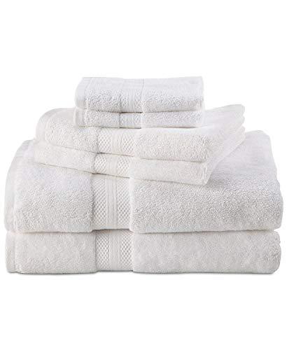 5 tapis de bain 50x80 cm, ORPHEEBS Serviettes pour Hotel Spa, Divers Dimensions, 100% Coton