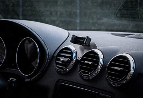 Handyhalterung Klemm kompatibel mit Audi TT 8J
