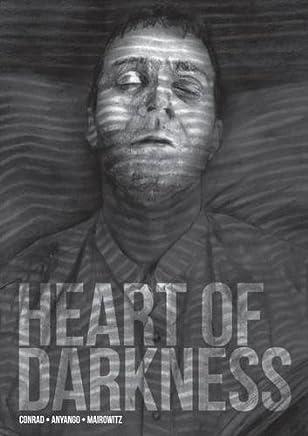 Heart of Darkness by Joseph Conrad David Zane Mairowitz(2010-08-01)
