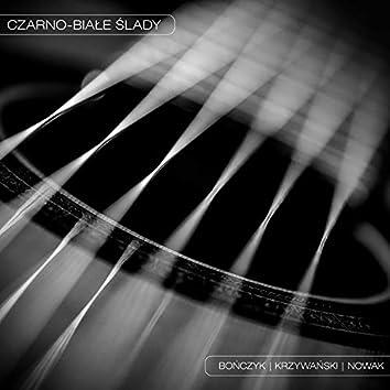 Czarno-białe ślady (Live)