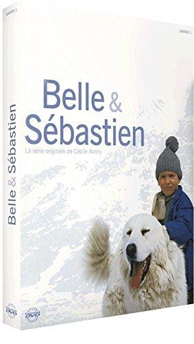 Belle et Sebastien, Saison 1