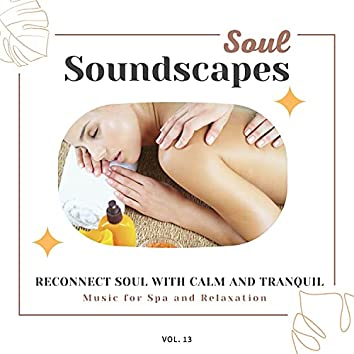 Soul Soundscapes, V13 - Reconnect Soul With Calm And Tranquil Music For Spa And Relaxation