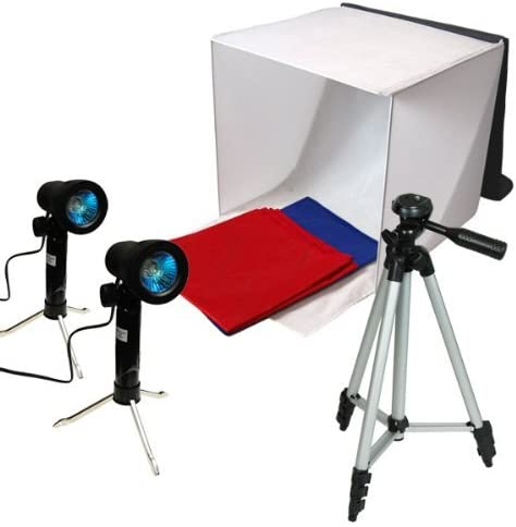 LimoStudio Photography Photo Video Spasm price Kit Studio New item Set Lighting