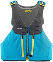 NRS Women's Zoya Kayak Lifejacket (PFD) (Teal, X-Large/XX-Large)
