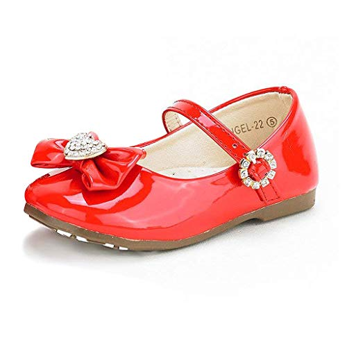Top 10 best selling list for red heart flat shoes