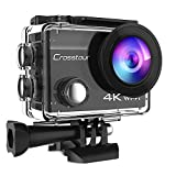 Crosstour Action Cam (4K WI-Fi)
