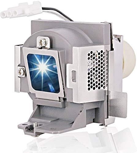 Loutoc 5J.J9R05.001 5J.JC205.001 5J.JFH05.001 Projektorlampe für Benq MS524 MS527 TW529 MW529 TH530 MS521P MS506 MS517H MS512H TW526 MH530