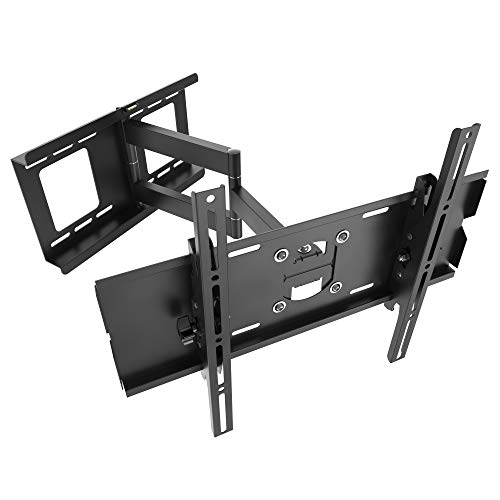 RICOO Soporte de Pared para TV S5144 orientable e inclinable para...