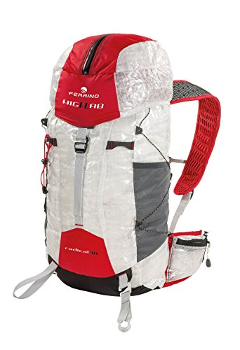 Ferrino Radical 30 Sac à Dos, Multicolore, l