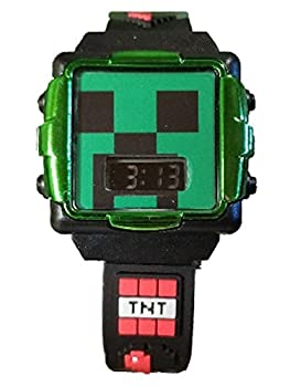 Best minecraft watches for boys Reviews