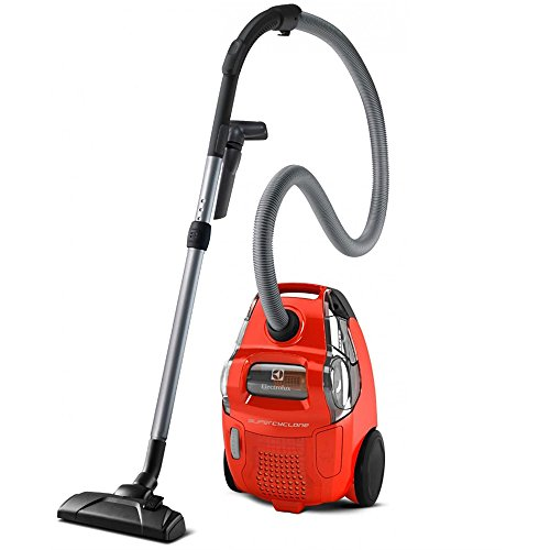 Electrolux SuperCyclone ESC61LR Bagless Vacuum Cleaner