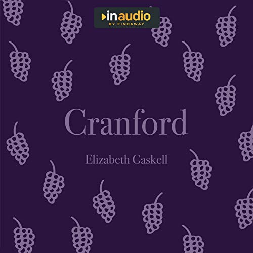 Cranford Audiobook By Elizabeth Gaskell cover art