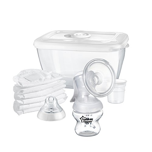 Tommee Tippee 42341571 Closer To Nature, Tiralatte Manuale