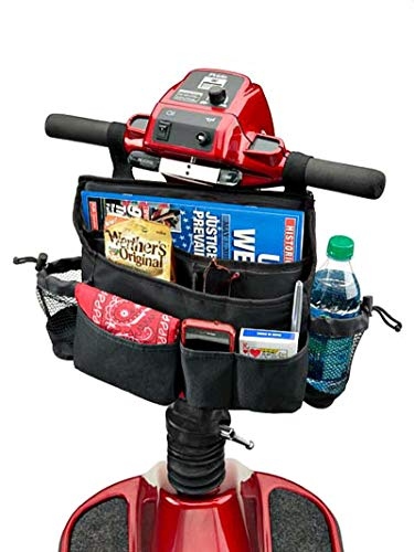 High Road Mobility Scooter Organizer
