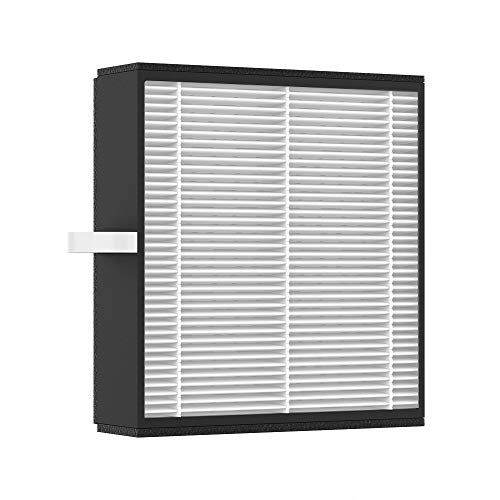 Afloia True H13 HEPA Filter for Q10 Air Purifier and Dehumidifier 2-in-1 (Hepa air Purifier Q10 Filter Replacement)