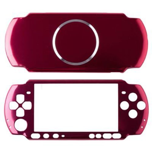 OSTENT Aluminum Hard Case Cover Shell Guard Protector Compatible for Sony PSP...