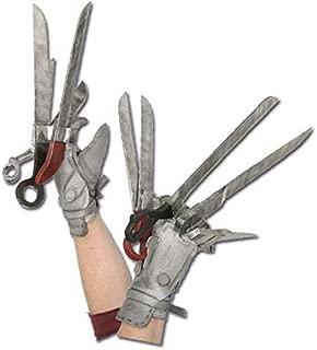 Costume Men's Edward Scissorhands Deluxe Glove Set