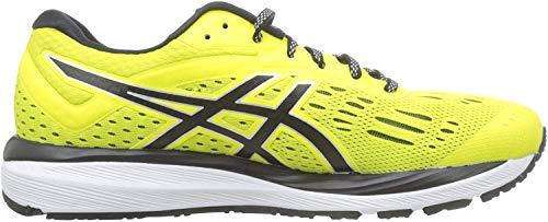 Asics Gel-Cumulus 20, Zapatillas de Running para Hombre, Amarillo (Lemon Spark/Black 750), 40.5 EU