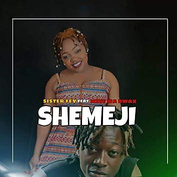 Shemeji (feat. Mzee Wa Bwax)