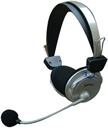 8ee6cff688a Zebronics zeb 1000hmv Over Ear Wired Headphones With Mic price in ...