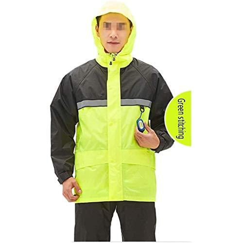 Impermeables, chaqueta impermeable pantalones traje