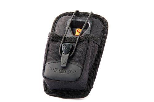 T-Reign Retractable Gear Tethers & Cases Étui de Protection Noir Noir Petit