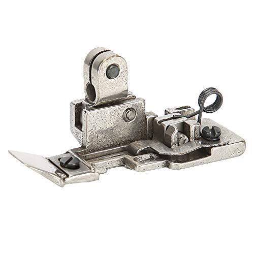 Prensatelas para máquina de coser industrial Overlock para máquina de coser Siruba Serger Prensatelas de encuadernación de 5 alambres