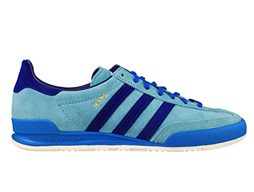 adidas Jeans H01810 Mint Tone/Victory Blue/Blue, blue, 11 UK