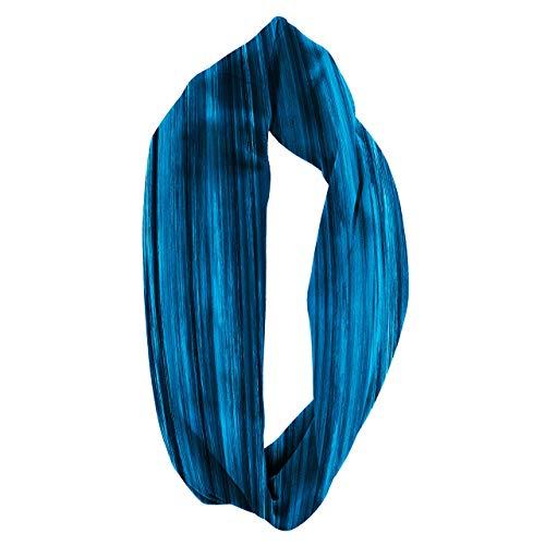 HAD® Repenser HPF Loop Hurricane Ceintures – Bleu, Taille Unique