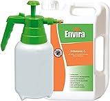 ENVIRA Zeckenbekämpfung 2Ltr mit Drucksprüher