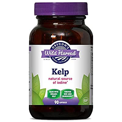 kelp supplements, End of 'Related searches' list