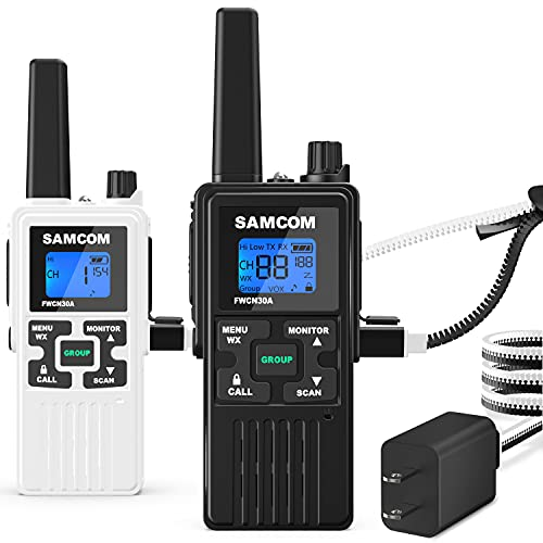 FRS Two Way Radio