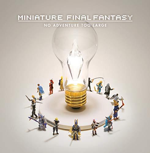 Miniature Final Fantasy
