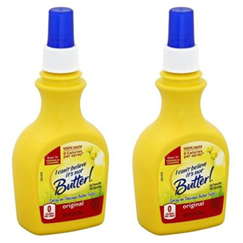 I Can t Believe It s Not Butter Spray Pack of 2