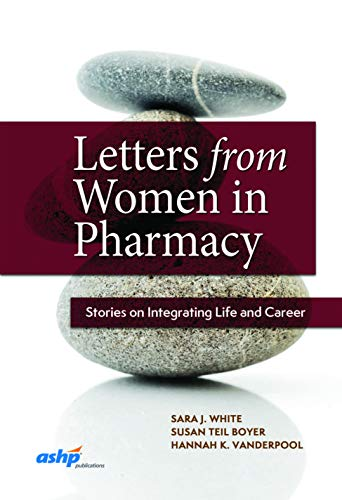 Letters from Women in Pharmacy