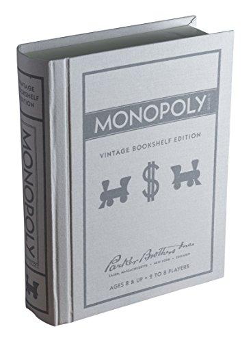 Monopoly Vintage - Estantería