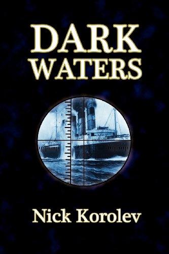 Book: Dark Waters by Nick Korolev