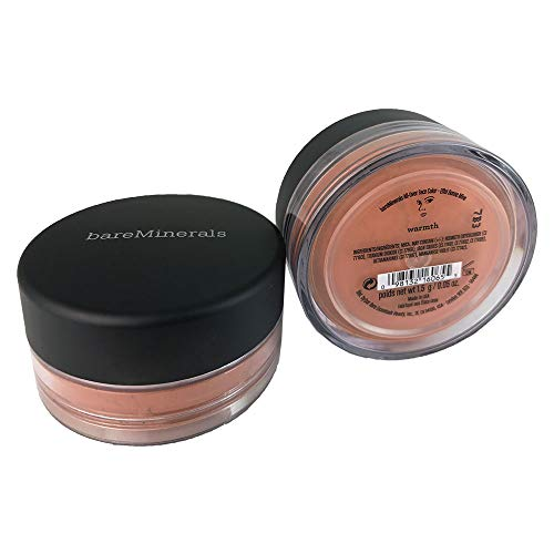 bareMinerals All-Over Face Color - Warmth
