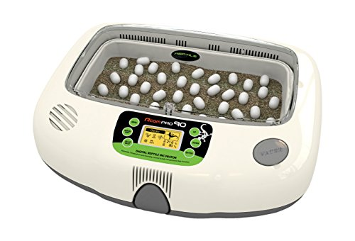 R-Com PX-R90 Juragon Pro 90 Digital Reptile Egg Incubator