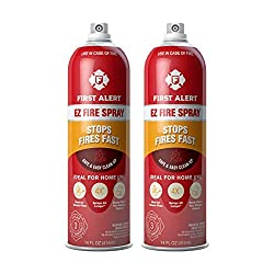 Top 5 Best Fire Extinguishers for Fire Safety 7