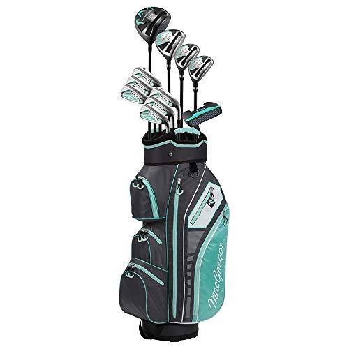 MacGregor Women's DCT3000 Ladies Golf Package Set & Golf...