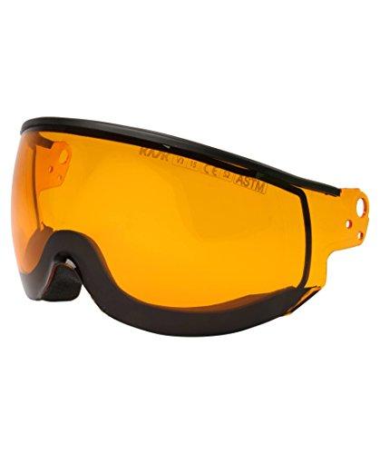 Kask Skihelm-Visier / Snowboardhelm-Visier